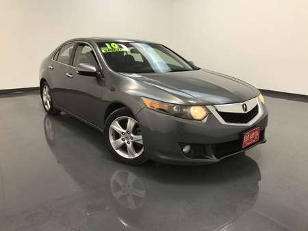 2010 Acura TSX  for Sale  - SB8348A  - C & S Car Company
