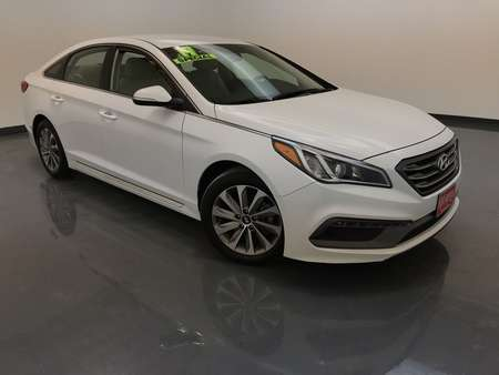 2017 Hyundai Sonata Sport 2.4L for Sale  - HY8305A  - C & S Car Company