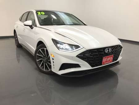 2020 Hyundai Sonata Limited 1.6T for Sale  - HY8310  - C & S Car Company