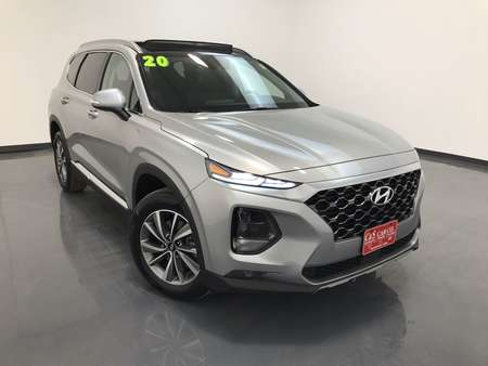 2020 Hyundai Santa Fe SEL 2.4L for Sale  - HY8308  - C & S Car Company