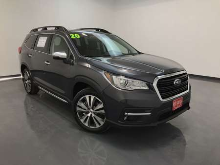 2020 Subaru ASCENT Touring AWD w/Eyesight for Sale  - SB8413  - C & S Car Company