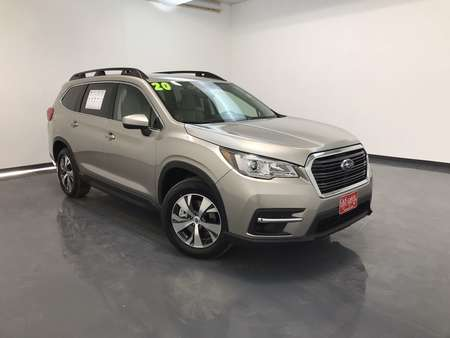 2020 Subaru ASCENT Premium AWD w/Eyesight for Sale  - SB8414  - C & S Car Company