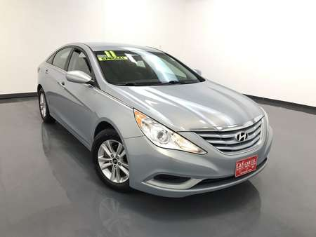 2011 Hyundai Sonata GLS 2.4 for Sale  - HY8259A  - C & S Car Company