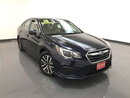 2018 Subaru Legacy 2.5i Premium AWD for Sale  - 16039  - C & S Car Company