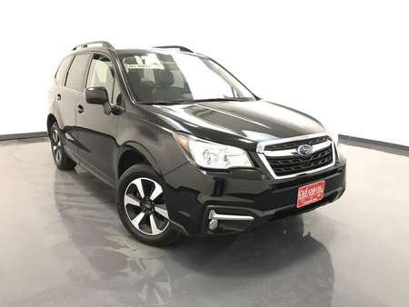 2017 Subaru Forester 2.5i Limited for Sale  - 16032  - C & S Car Company