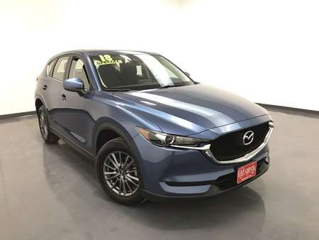 2018 Mazda CX-5 Sport for Sale  - HY8072A  - C & S Car Company