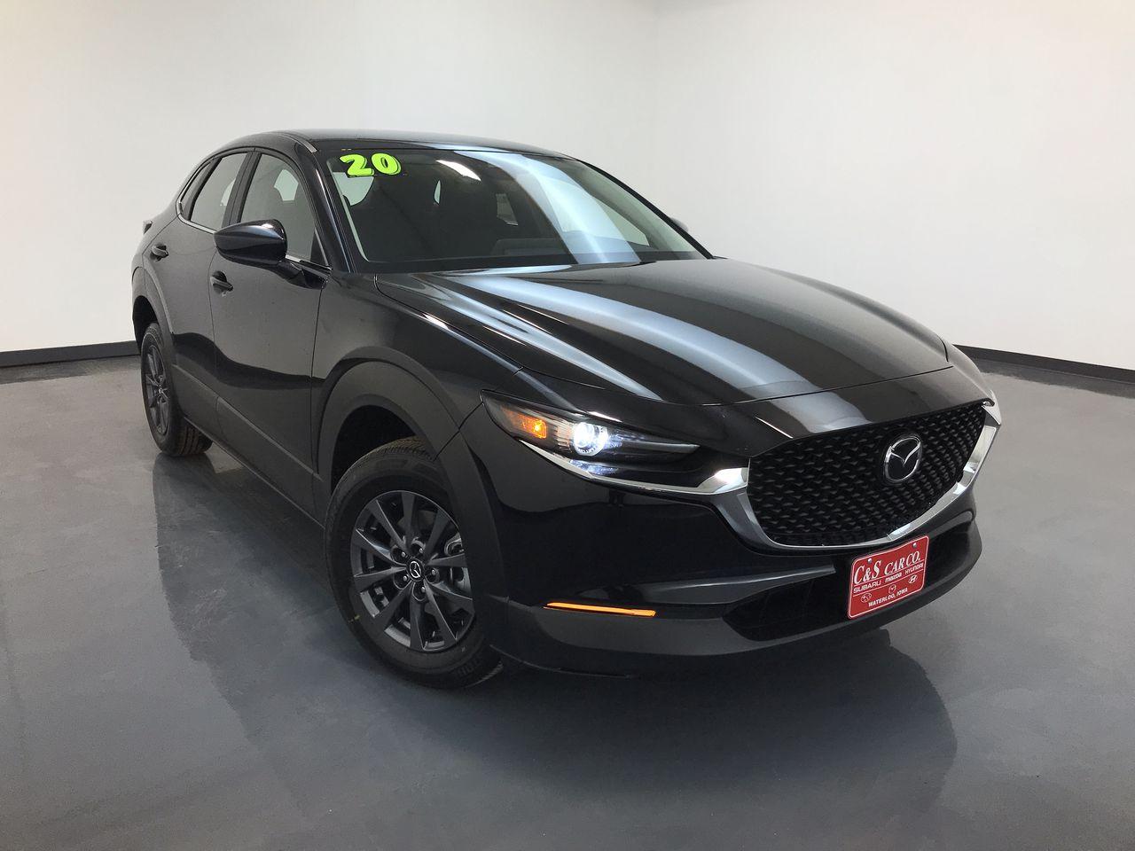 2020 Mazda CX-30  - C & S Car Company