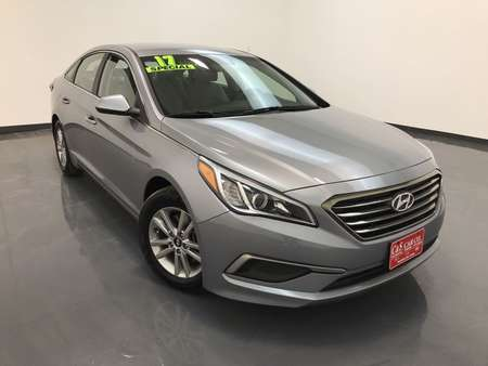 2017 Hyundai Sonata 2.4 for Sale  - HY8097A  - C & S Car Company