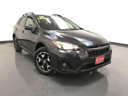2018 Subaru Crosstrek 2.0i Premium w/Eyesight for Sale  - SB8429A  - C & S Car Company