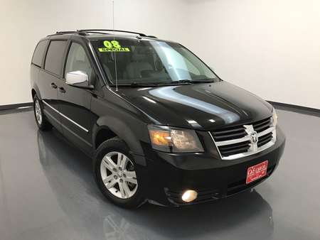 2008 Dodge Grand Caravan SXT for Sale  - 16036B  - C & S Car Company