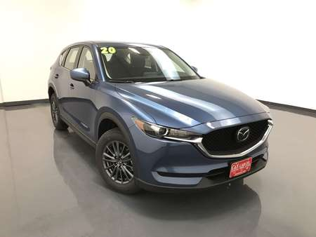 2020 Mazda CX-5 Sport for Sale  - MA3339  - C & S Car Company