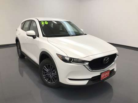 2020 Mazda CX-5 Sport for Sale  - MA3338  - C & S Car Company
