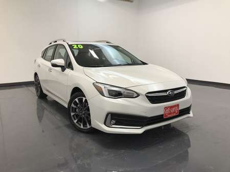 2020 Subaru Impreza 2.0i Limited w/ Eyesight for Sale  - SB8456  - C & S Car Company