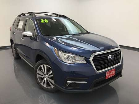 2020 Subaru ASCENT Touring 2.4T w/ Eyesight for Sale  - SB8455  - C & S Car Company