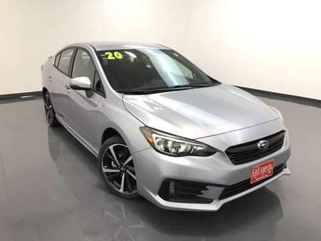 2020 Subaru Impreza 2.0i Sport for Sale  - SB8454  - C & S Car Company