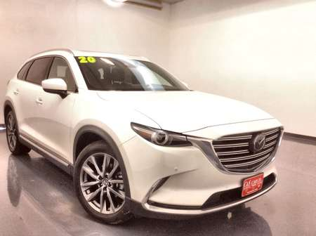 2020 Mazda CX-9  for Sale  - MA3341  - C & S Car Company