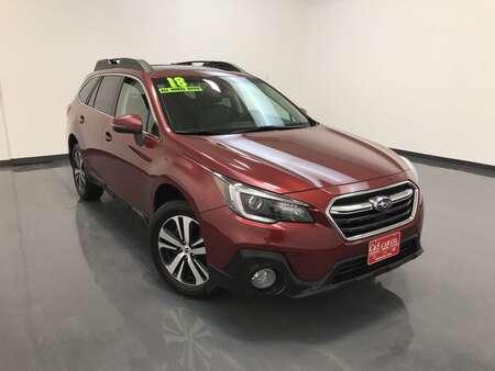 2018 Subaru Outback 2.5i Limited w/ Eyesight for Sale  - SB8453A  - C & S Car Company