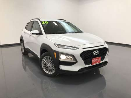 2020 Hyundai kona SEL for Sale  - HY8320  - C & S Car Company