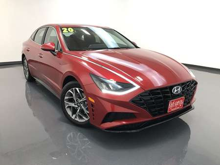 2020 Hyundai Sonata SEL for Sale  - HY8323  - C & S Car Company