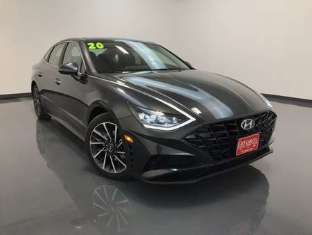 2020 Hyundai Sonata LImited 1.6T for Sale  - HY8322  - C & S Car Company