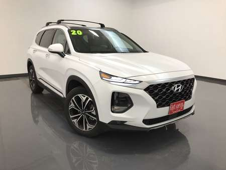 2020 Hyundai Santa Fe SEL 2.0T AWD for Sale  - HY8324  - C & S Car Company