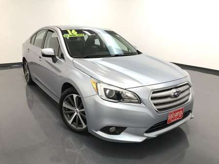 2016 Subaru Legacy 2.5i Limited for Sale  - SB8359A  - C & S Car Company