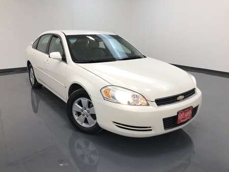 2007 Chevrolet Impala LT for Sale  - MA3343A  - C & S Car Company