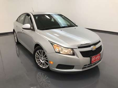 2012 Chevrolet Cruze ECO for Sale  - SB7669D  - C & S Car Company