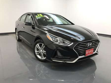 2018 Hyundai Sonata Sport 2.4L for Sale  - HY8075A  - C & S Car Company