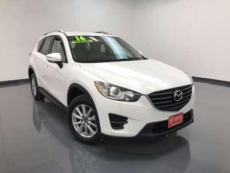 2016 Mazda CX-5 Sport for Sale  - MA3337A  - C & S Car Company