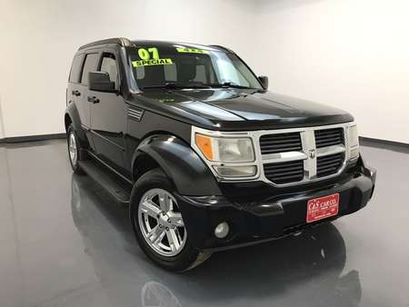 2007 Dodge Nitro SLT 4WD for Sale  - R16619  - C & S Car Company
