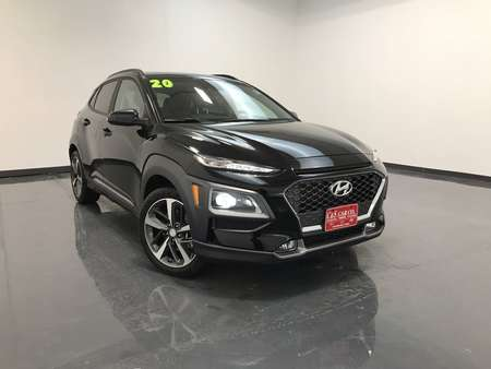 2020 Hyundai kona Limited 1.6T for Sale  - HY8331  - C & S Car Company