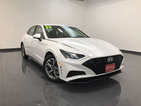 2020 Hyundai Sonata SEL for Sale  - HY8328  - C & S Car Company