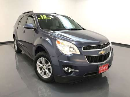 2013 Chevrolet Equinox LT for Sale  - SB8458A  - C & S Car Company