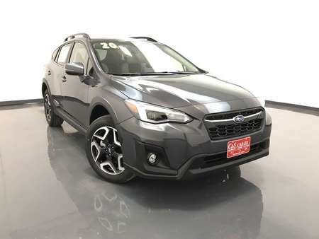 2020 Subaru Crosstrek Limited 2.0i w/ Eyesight for Sale  - SB8462  - C & S Car Company