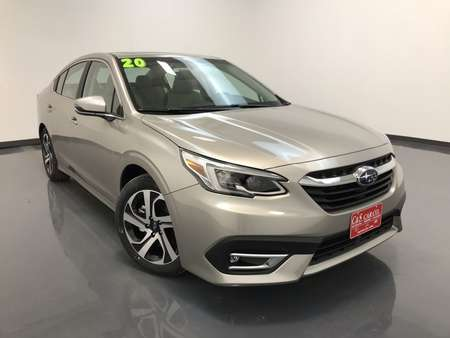 2020 Subaru Legacy Limited 2.5i w/ Eyesight for Sale  - SB8466  - C & S Car Company