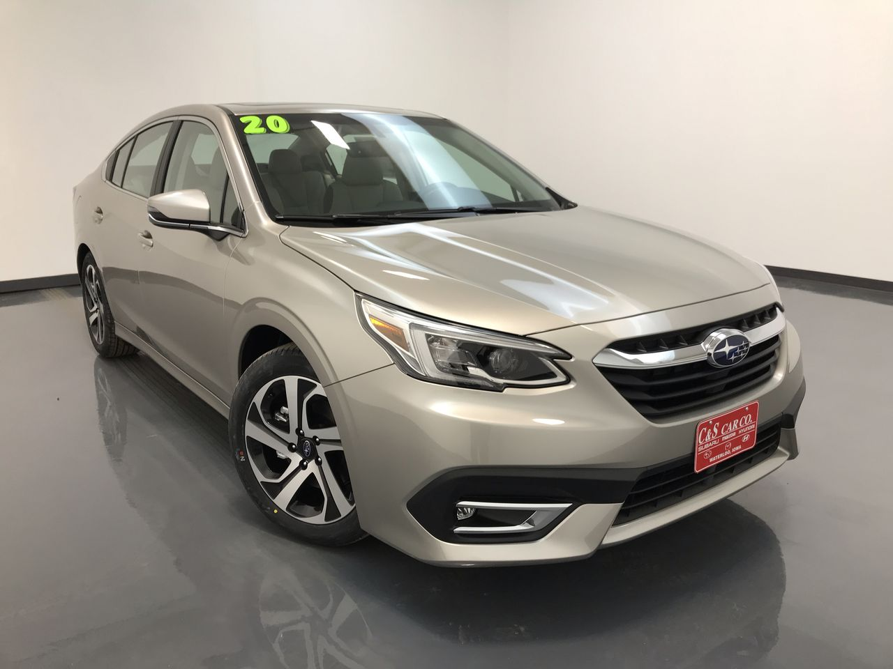 2020 Subaru Legacy Limited 2.5i w/ Eyesight  - SB8466  - C & S Car Company