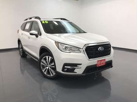 2020 Subaru ASCENT Touring w/ Eyesight for Sale  - SB8473  - C & S Car Company