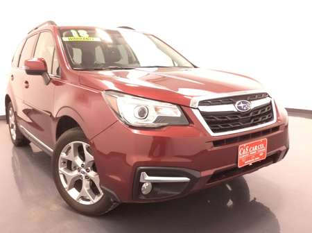 2018 Subaru Forester  for Sale  - SB8483A  - C & S Car Company