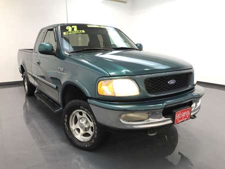 1997 Ford F-150  for Sale  - 15919D2  - C & S Car Company