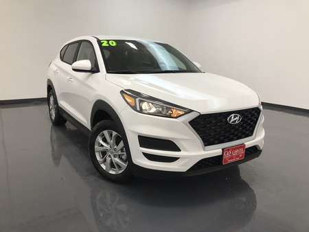 2020 Hyundai Tucson SE AWD for Sale  - HY8344  - C & S Car Company