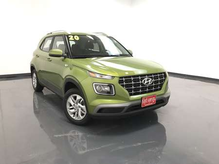 2020 Hyundai VENUE SEL for Sale  - HY8343  - C & S Car Company