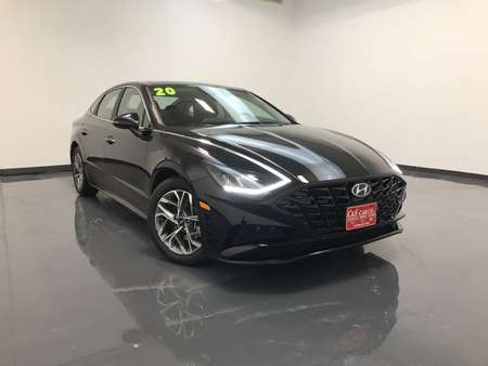 2020 Hyundai Sonata SEL for Sale  - HY8340  - C & S Car Company