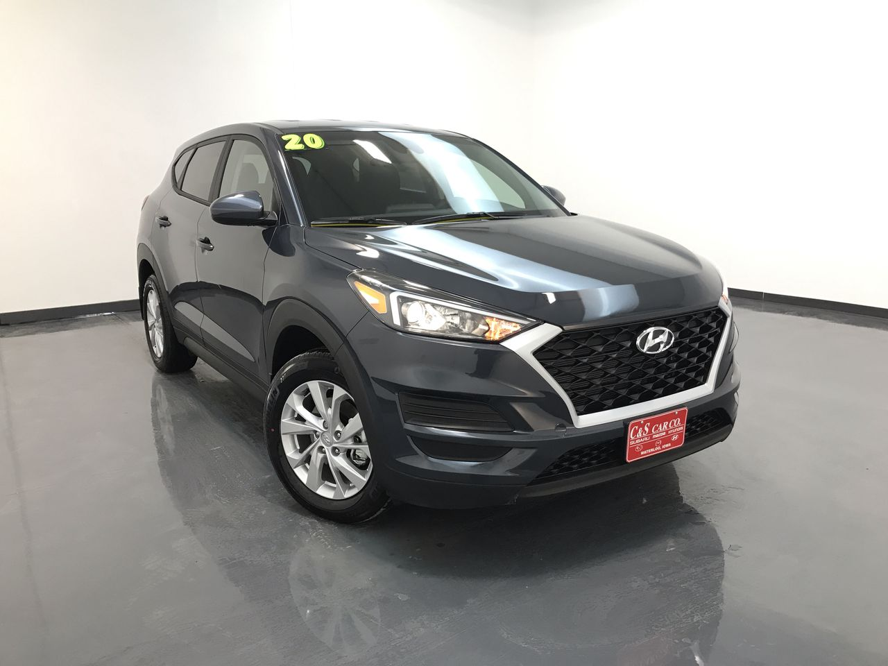 2020 Hyundai Tucson SE AWD  - HY8337  - C & S Car Company