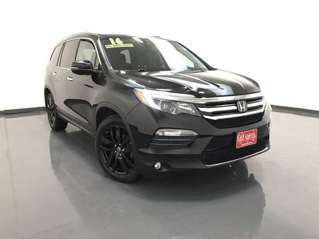 2016 Honda Pilot Elite AWD for Sale  - HY8338A  - C & S Car Company