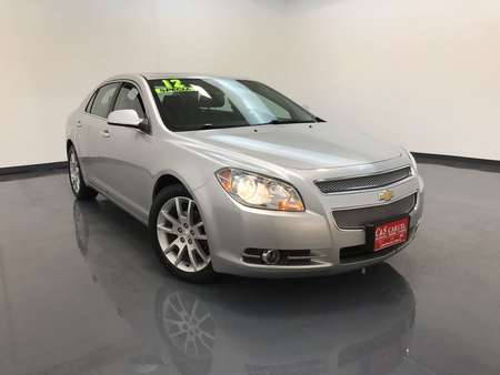 2012 Chevrolet Malibu LTZ for Sale  - 15973A  - C & S Car Company