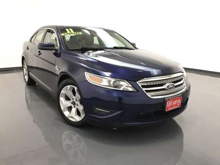 2011 Ford Taurus SEL for Sale  - SB8424B  - C & S Car Company