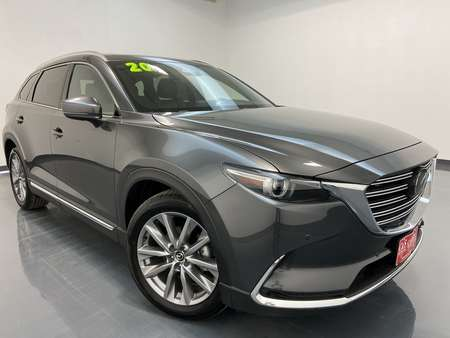 2020 Mazda CX-9 Grand Touring AWD for Sale  - MA3402  - C & S Car Company