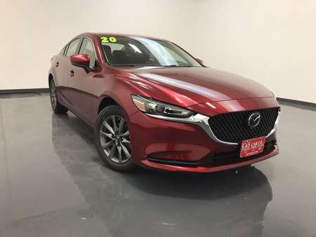 2020 Mazda Mazda6 Sport for Sale  - MA3349  - C & S Car Company