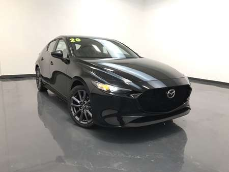 2020 Mazda Mazda3 Hatchback Hatchback AWD for Sale  - MA3348  - C & S Car Company